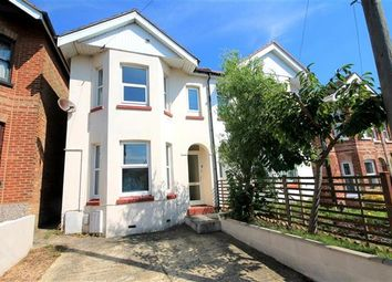 Thumbnail 5 bedroom semi-detached house to rent in Gwynne Road, Parkstone, Poole