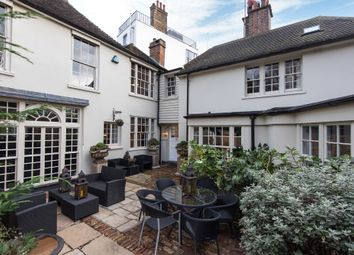 Thumbnail 4 bed detached house to rent in Lower Terrace, Hampstead