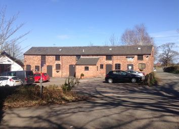 Thumbnail Office for sale in The Stables, Tarvin Road, Frodsham