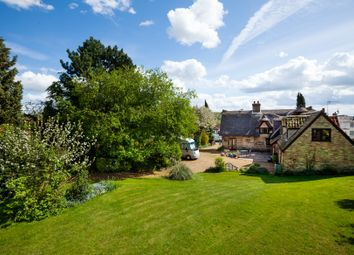Thumbnail 5 bed cottage for sale in High Street, Little Wilbraham, Cambridge