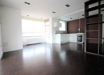 Thumbnail 1 bedroom flat to rent in Whitegate Drive, Blackpool