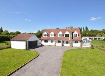 Thumbnail 4 bed detached house to rent in Barrowby Lane, Garforth