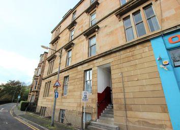 Thumbnail 3 bed flat to rent in Westbank Quadrant, Kelvinbridge, Glasgow