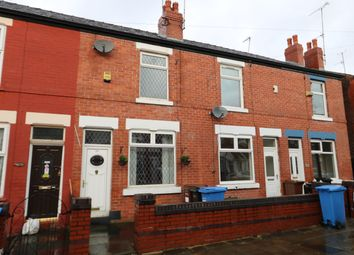 Thumbnail 2 bed end terrace house for sale in Charlotte Street, Portwood, Stockport