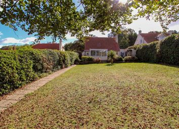 Thumbnail 4 bed detached bungalow for sale in Winchelsea Lane, Hastings, East Sussex