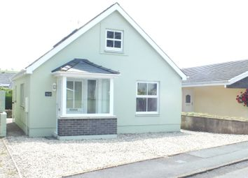 Thumbnail 3 bed detached bungalow for sale in Pear Tree Cottage, Flemish Close, St. Florence, Tenby