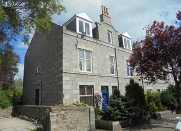 Thumbnail 4 bedroom flat to rent in Balmoral Place, Aberdeen