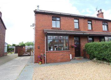 Thumbnail 3 bedroom semi-detached house for sale in Hesketh Lane, Tarleton, Preston