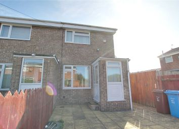 2 bed detached house to rent in Osprey Close, Hull, East Yorkshire HU6