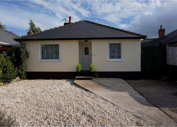 Thumbnail 3 bed detached bungalow for sale in Sutton Drive, Shelton Lock