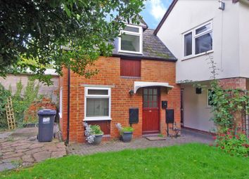 Thumbnail 1 bed semi-detached house to rent in Broad Street, Newent