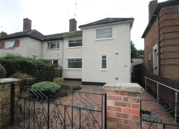 3 bed semi-detached house to rent in Cort Crescent, Leicester LE3