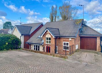 5 bed detached house for sale in Okus Road, Old Town, Swindon. SN1