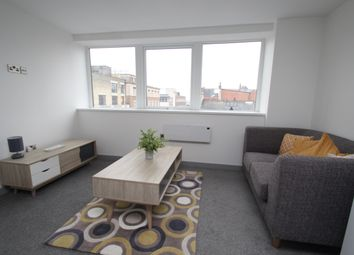1 bed flat to rent in Paragon Arcade, Paragon Street, Hull HU1