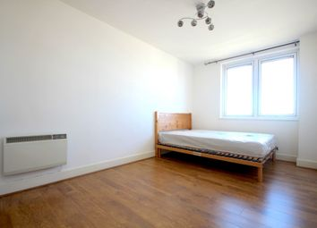 Thumbnail 1 bed flat to rent in Skyline Plaza Building, 80 Commercial Road, London