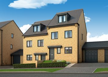 """3 bed property for sale in """"The Bamburgh"""" at York Road, Leeds LS14"""
