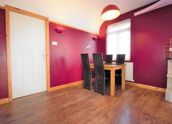 Thumbnail 3 bedroom flat to rent in Russell Lane, London