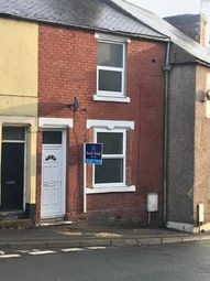 Thumbnail 2 bedroom terraced house to rent in High Street, Ferryhill