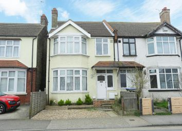 Thumbnail 4 bedroom semi-detached house for sale in Beacon Road, Broadstairs