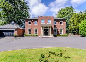 Thumbnail 5 bedroom detached house for sale in The Grange, Bolton