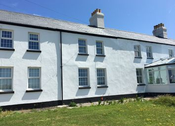 Thumbnail 3 bed terraced house for sale in Enys Cottages, Pendeen, Penzance