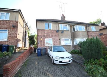 Thumbnail 2 bedroom maisonette for sale in Avondale Avenue, East Barnet, Barnet