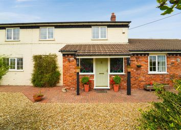 Thumbnail 3 bedroom detached house for sale in Welsh Frankton, Whittington, Oswestry, Shropshire