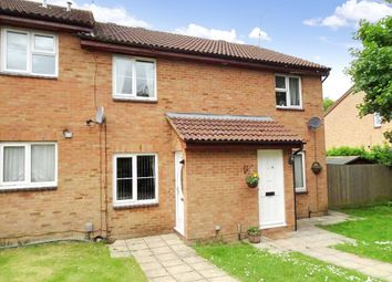 Thumbnail 2 bed terraced house to rent in Galloway Close, Ramleaze, Swindon