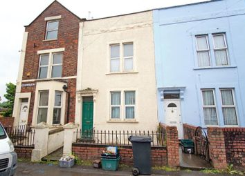Thumbnail Room to rent in Southville Place, Southville, Bristol