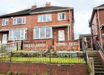Thumbnail 3 bed semi-detached house for sale in Firth Avenue, Cudworth, Barnsley