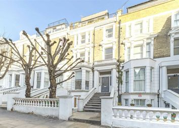 Thumbnail 2 bed flat for sale in Belsize Crescent, London
