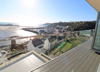 Thumbnail 3 bed semi-detached house for sale in Martel View, Le Mont De La Rocque, St Brelade