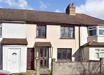 Thumbnail 3 bedroom terraced house for sale in Green Wrythe Lane, Carshalton, Surrey