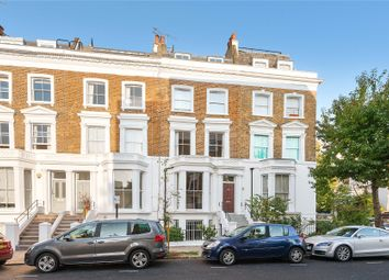 6 bed detached house for sale in St. Marks Place, Notting Hill, London W11
