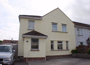 Thumbnail 5 bed semi-detached house for sale in Pantycelyn Place, St Athan, Barry, Vale Of Glamorgan