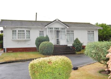Thumbnail 2 bed detached bungalow for sale in 34 Cosford Park, Newport Road, Albrighton
