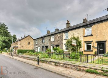 Thumbnail 2 bed cottage for sale in Hamer Terrace, Summerseat, Bury
