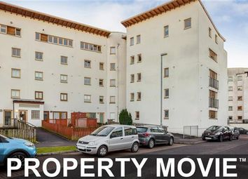 Thumbnail 1 bed flat for sale in 0/1 2 Lochburn Gardens, Maryhill, Glasgow