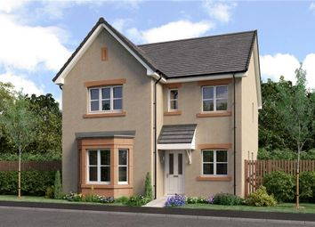 "Thumbnail 4 bed detached house for sale in ""Mitford"" at Dirleton, North Berwick"