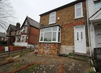 Thumbnail 6 bed semi-detached house to rent in West Wycombe Road, High Wycombe