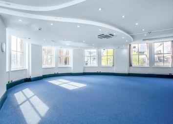 Office to let in Great Eastern Street, London EC2A