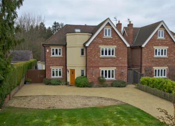 Thumbnail 5 bed detached house for sale in London Road, Harston, Cambridge