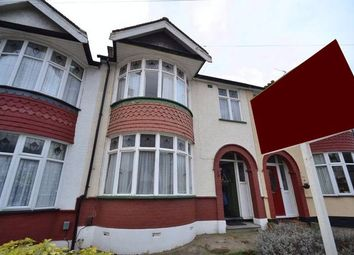 Thumbnail 3 bed terraced house for sale in Halsham Crescent, Barking