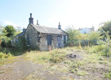 Thumbnail 1 bed detached bungalow for sale in Station House Joppa Terrace, Joppa Edinburgh EH152Hy