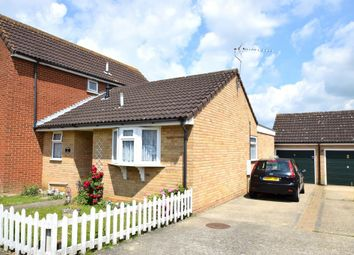 Thumbnail 2 bed semi-detached bungalow for sale in Catkin Close, Haverhill