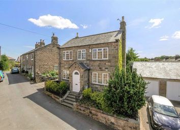 Thumbnail 2 bedroom cottage for sale in Beech Lane, Spofforth, North Yorkshire