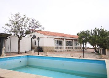 Thumbnail 4 bed detached house for sale in Velez-Malaga, Malaga, Spain