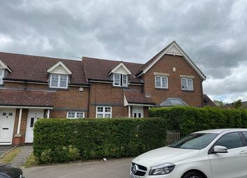 Postley Road, Maidstone ME15. 2 bed terraced house