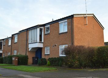 Thumbnail 1 bedroom flat for sale in Drovers Way, Hatfield, Hertfordshire