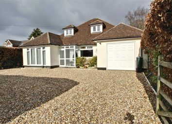 Thumbnail 5 bed detached house for sale in Little Windmill Hill, Chipperfield, Kings Langley
